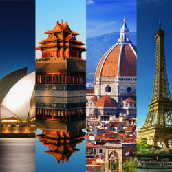25 reasons to study abroad